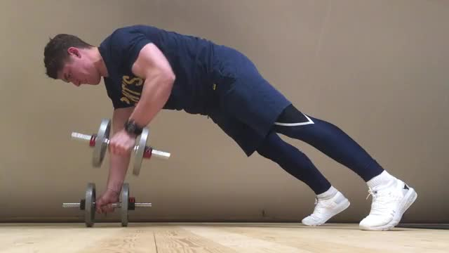 Plank Row demonstration