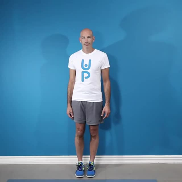 Triangle Stretch demonstration