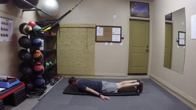 Floor Cobra Combo demonstration