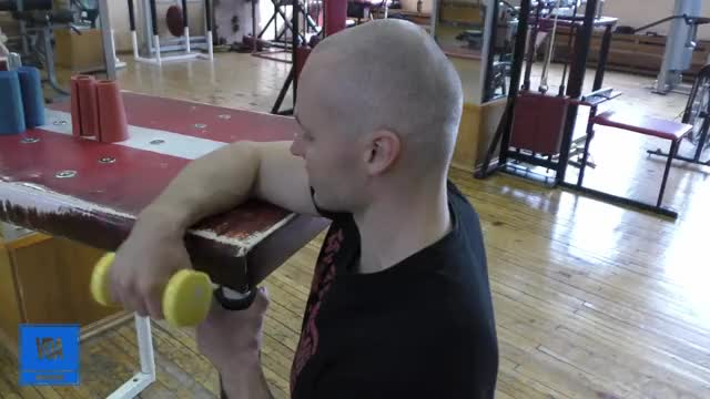 Wrist Extension demonstration