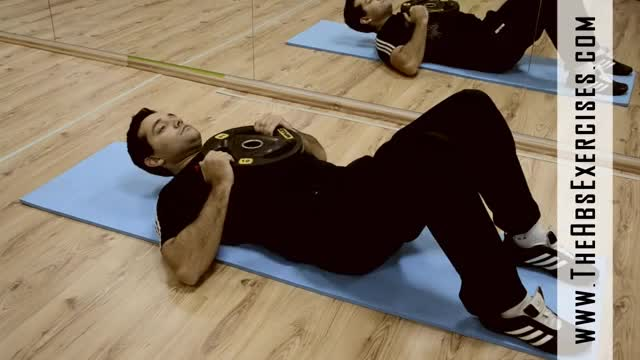 Weighted Crunch demonstration