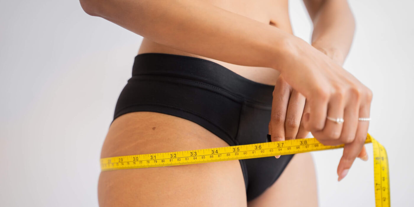 Body Fat Measurements Guide