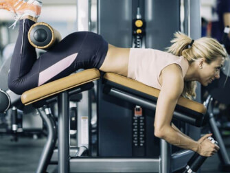 Hamstring Workouts