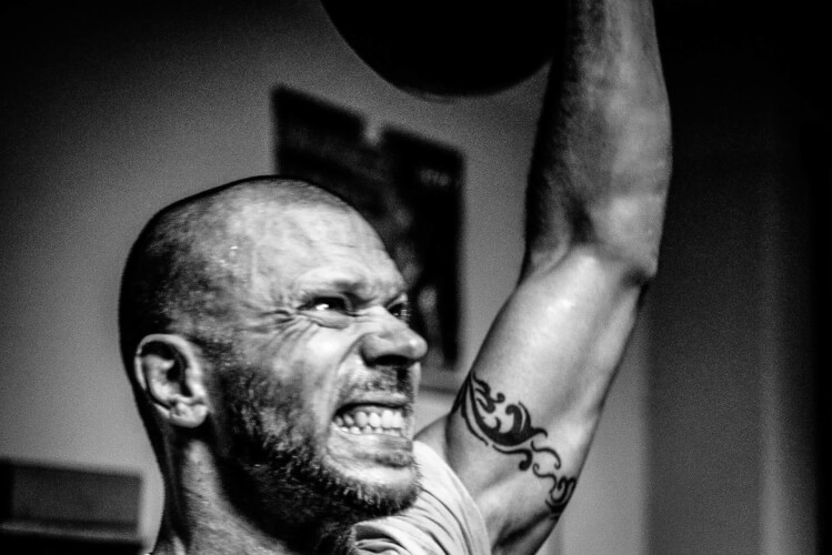How to Improve Your Overhead Press