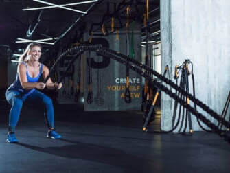 Browse Workouts by Equipment