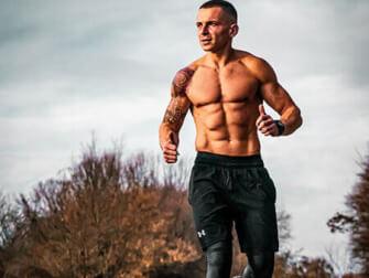 Men's Fat Loss Workouts