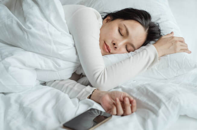 Why Sleep is Critical for Fat Loss