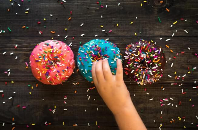 Handling Your Cravings: How To Deal With Sweets
