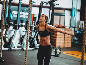 Women's Athletic Performance Workouts