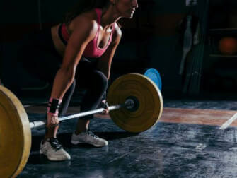 Women's Muscle Building Workouts