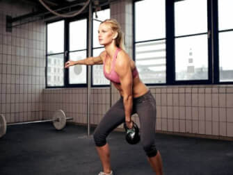 Women's Strength Workouts
