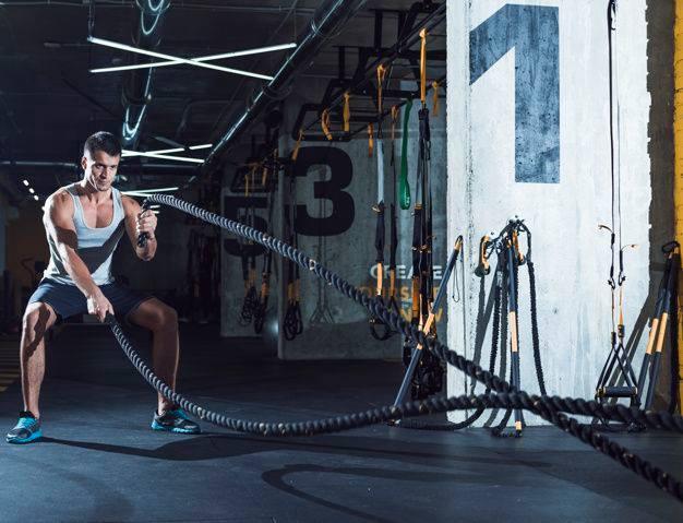 Men's Endurance Workouts
