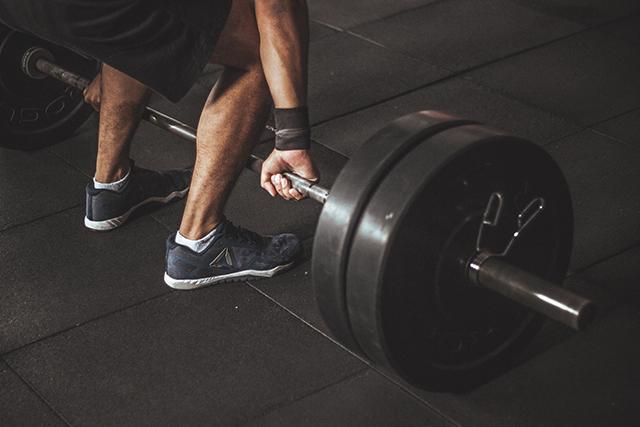 Men's Powerbuilding Workouts
