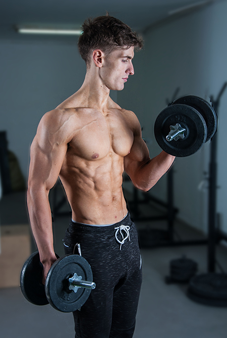 Men's Workouts to Tone Up