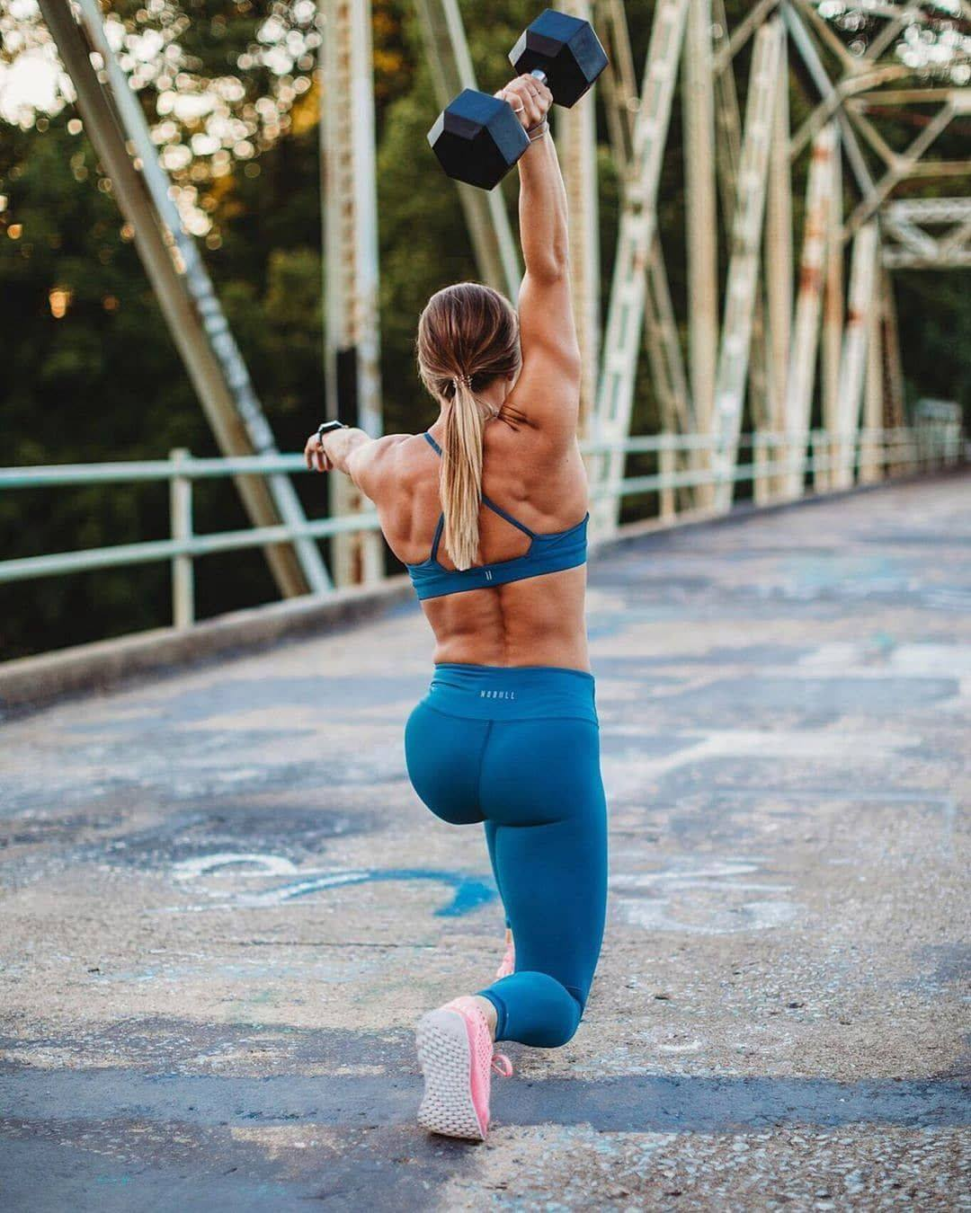 Women's Endurance Workouts