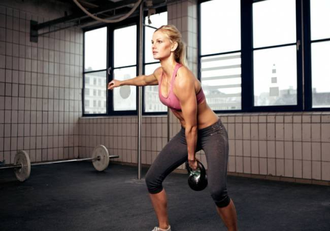 Women's Strength Workouts